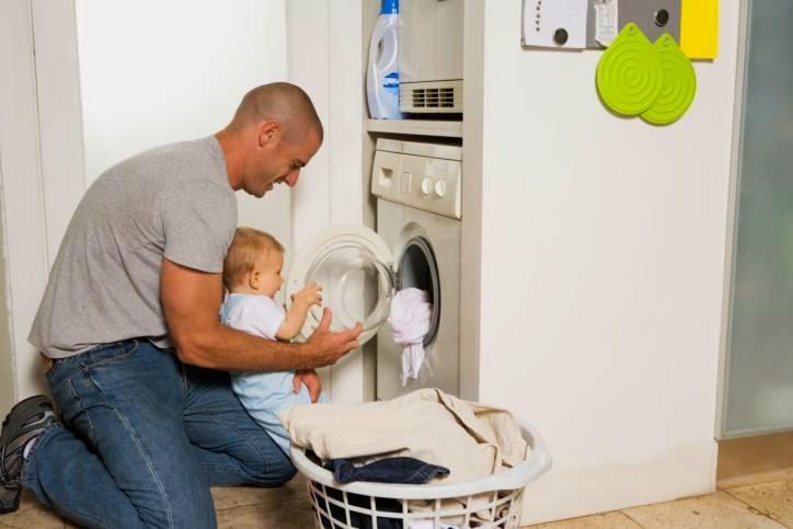 Mẹo xử lí máy giặt Panasonic không quay siêu nhanh