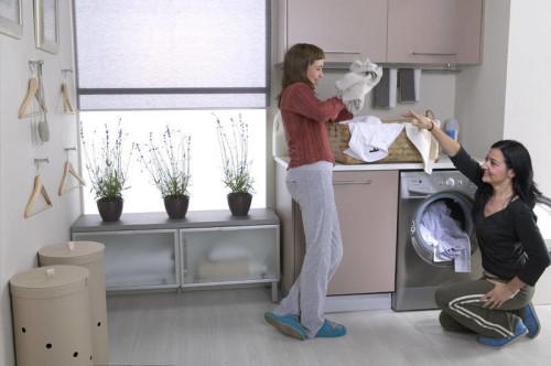 Mẹo khắc phục máy giặt Toshiba bị kêu khi vắt đơn giản tại nhà