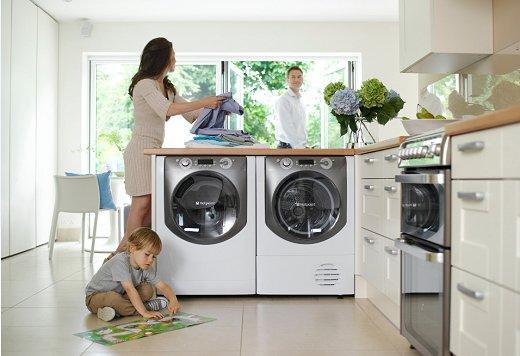 Mẹo xử lí máy giặt LG bị rò điện đơn giản tại nhà